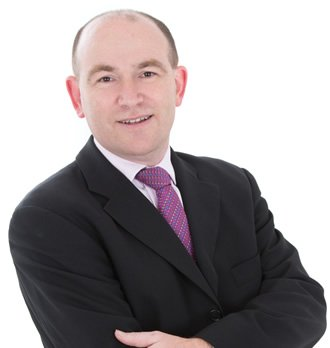 Simon Hawker, Lonsdale Services independent financial adviser St Albans and member of the St Albans financial planning team