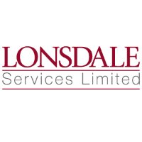 Lonsdale Services finalist in Retirement Planner Awards - Outstanding Customer Care Award .