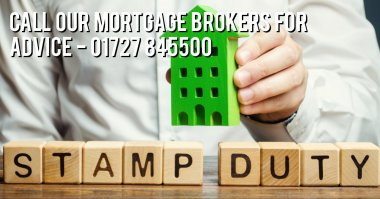 Call our Lonsdale Mortgages brokers now for mortgage advice on 01727 845500 if you want to purchase a property